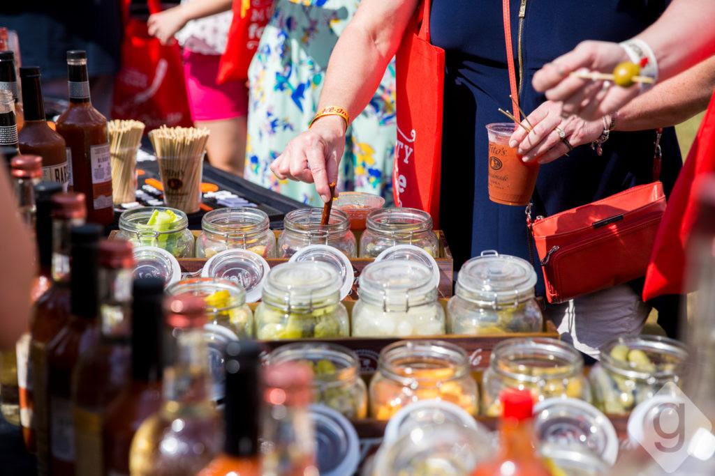 Music City Food + Wine Festival - 2016 Photos | Nashville Guru