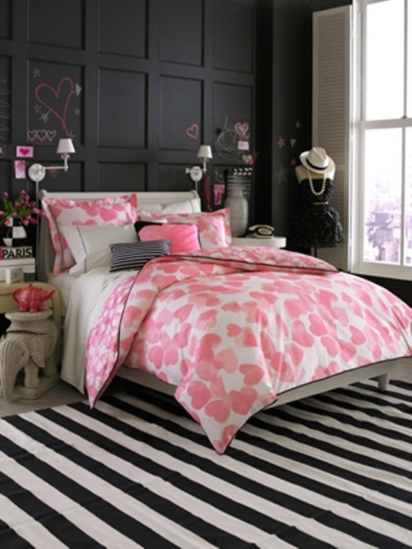 33 Glamorous Bedroom Design Ideas   DigsDigs
