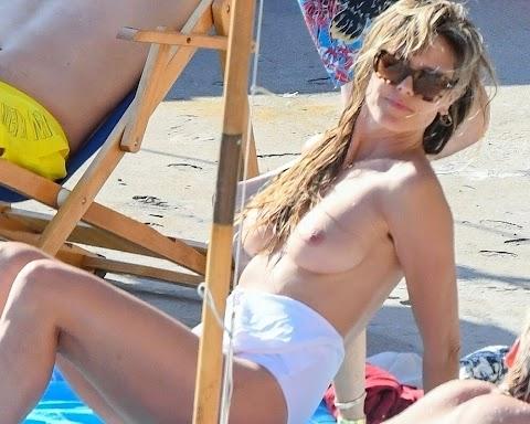 Heidi Klum Nude Hot Photos/Pics | #1 (18+) Galleries
