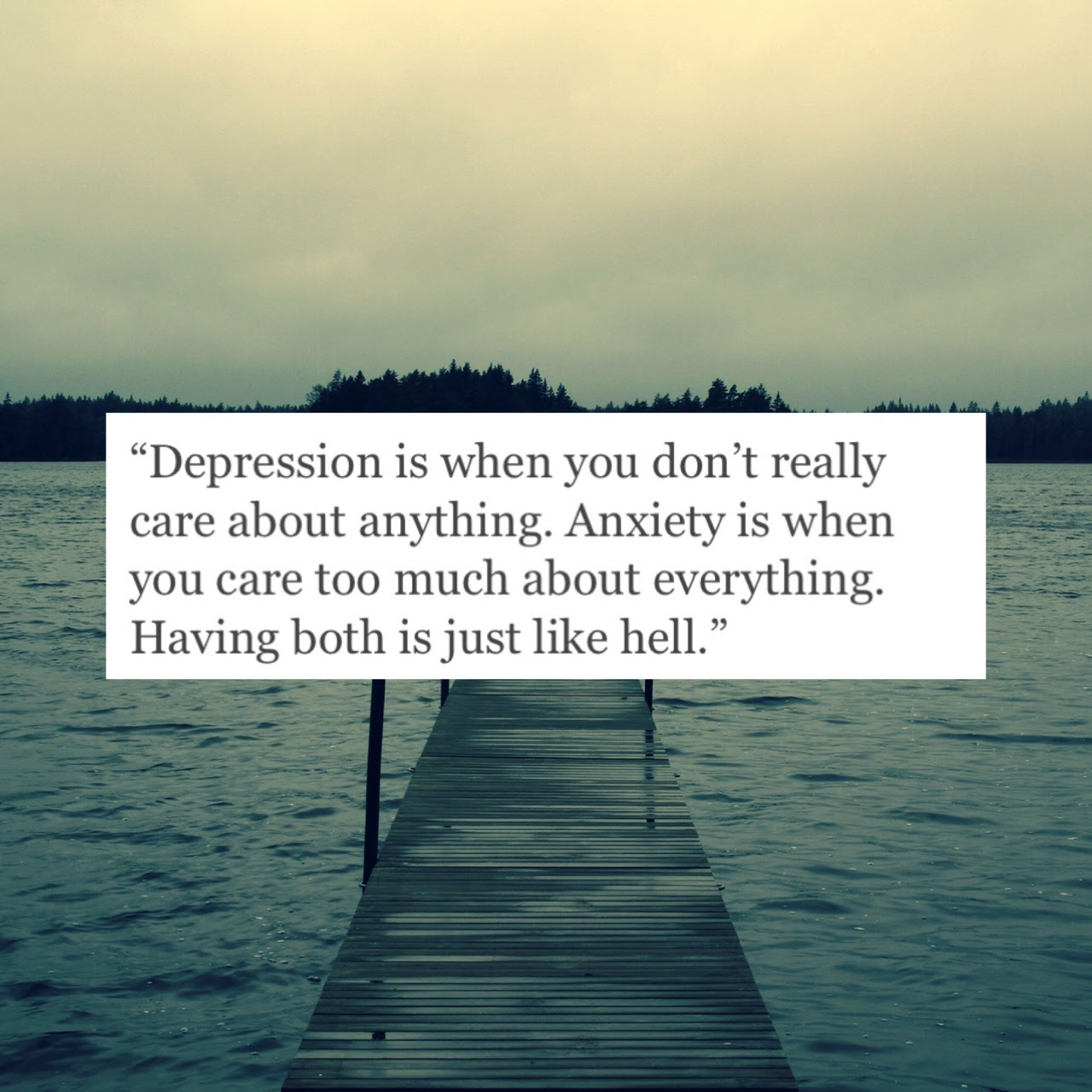 Quotes About Feeling Anxious 25 Quotes