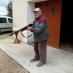 Reuves : Roger Rémy, l'amour de la chasse