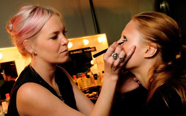 10 tricks of the trade from MAC makeup artist, Cher Webb