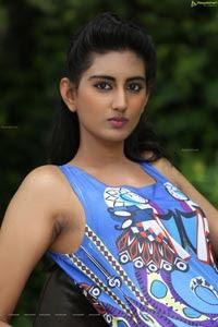 Sai Kumari Janapareddy