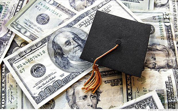 Big student loans? Consider life insurance - Aug. 5, 2014