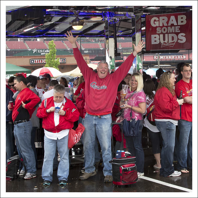 Cards Home Opener 2012 2
