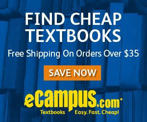 eCampus.com Find textbooks
