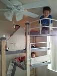 Browns Branching Out: Best Bunk Beds Ever!