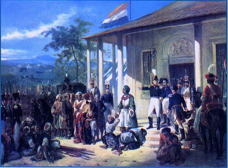 De vergeten geschiedenis van de Nederlandse Koloniën