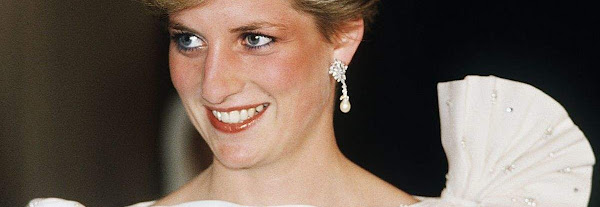 When Diana spoke about her royal life