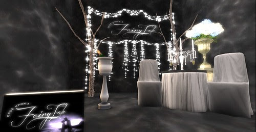 Once upon a fariy tale wedding expo_002 by Kara 2