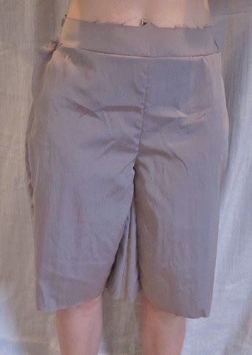 Muslin 2 Front with 3 Back