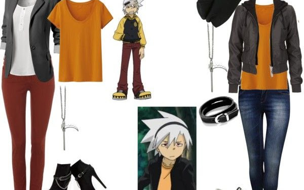 Soul Eater Outfits
