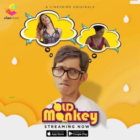 Old Monkey (2021) - CinePrime ShortFilm