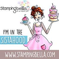 I'm in the Stamping Bella Sistahood