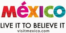 Mexico Tourism Board- supports sailing!