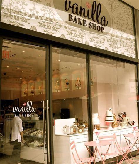 Vanilla Bakeshop, Santa Monica, CA   Greatest cakes and