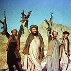 Afghans Believe US is Funding Taliban