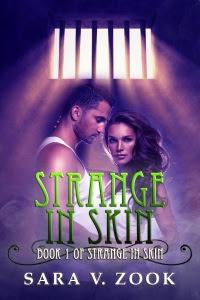 Strange In Skin - New