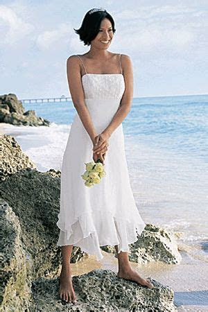http://dyal.net/casual beach wedding dresses Plain Casual