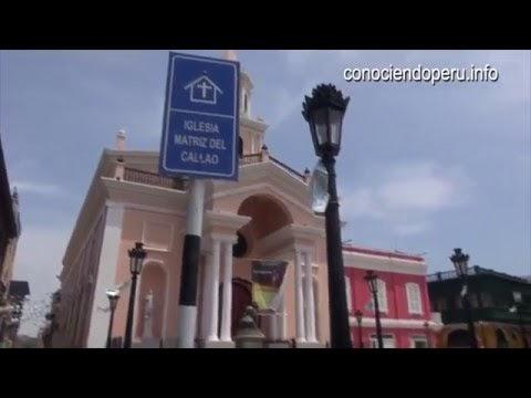 """ConociendoPeru - """"Redescubriendo el Callao Monumental"""" una nueva opción ..."""