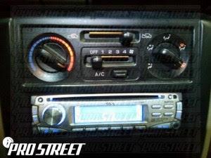 How To Subaru WRX Stereo Wiring Diagram - My Pro Street