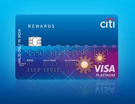 Citibank Rewards Credit Card (India) Review – CardExpert