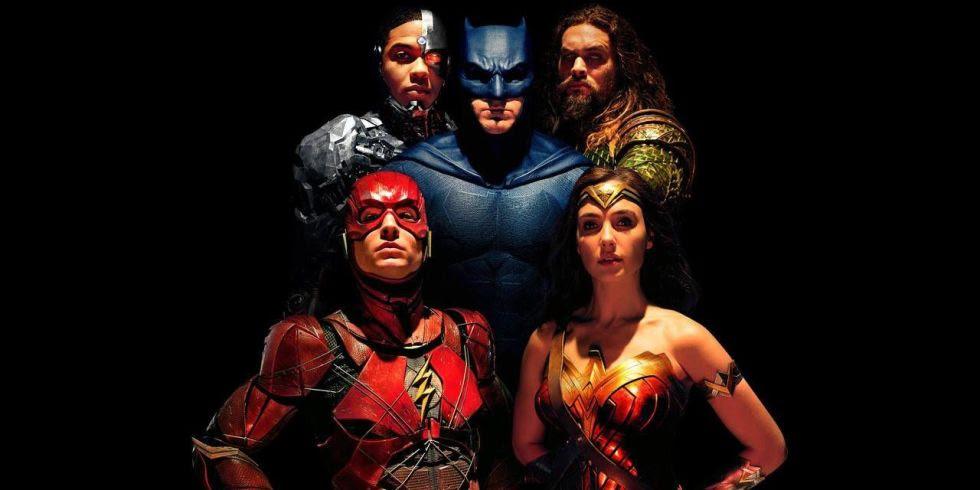 Resultado de imagen para justice league