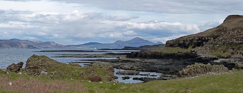 27029 - Quinish Point, Isle of Mull