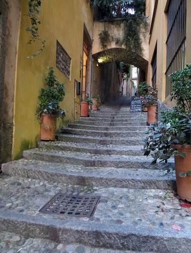 Bellagio, Italy