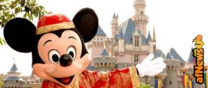Parchi Disney: dagli umani pupazzettati ai robot!