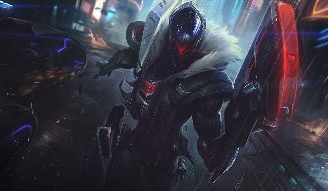 Download Hd League Of Legends Wallpapers And Screensavers