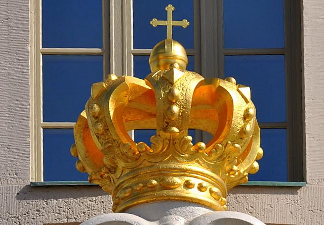 Die preußische Krone