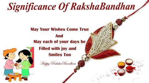 Celebrate rakshabandhan with your closed ones in a
