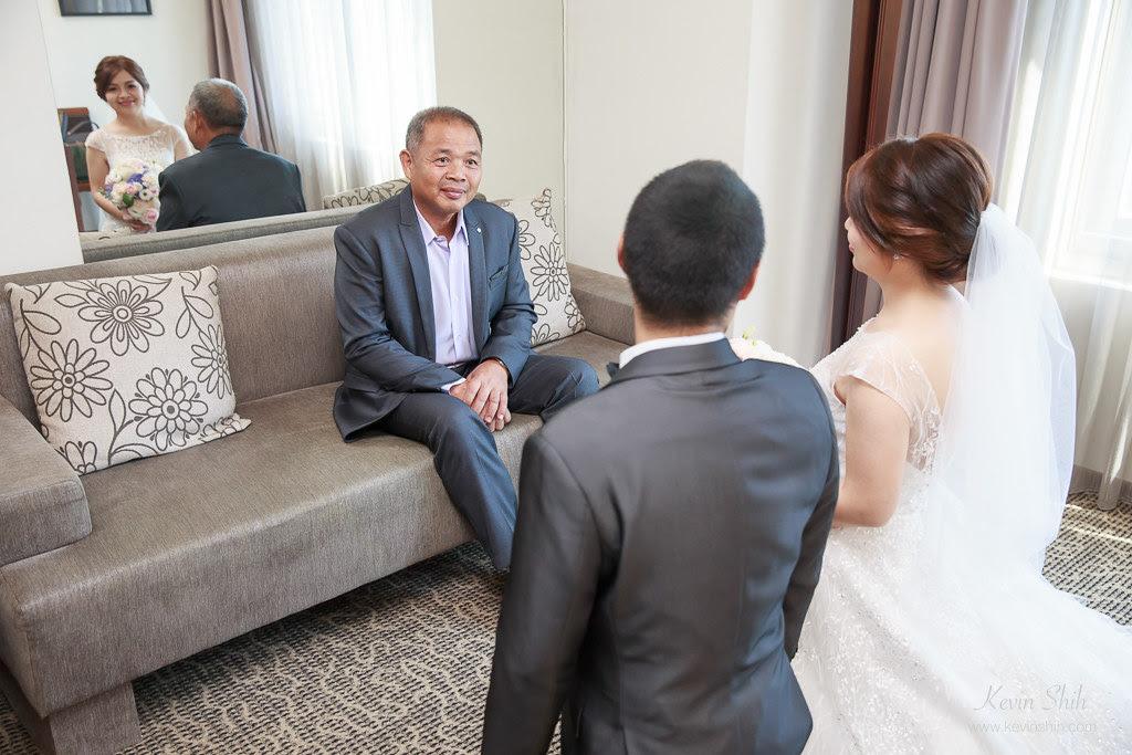 新竹福華迎娶婚禮紀錄-037