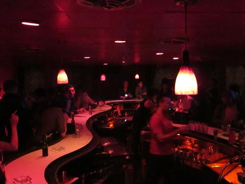 Philly Voyeur club