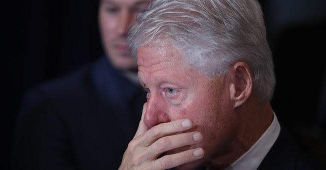 Losers: Clinton Campaign Ignored Bill's Advice And Felt White Working Class Voters Weren't Worth The Time