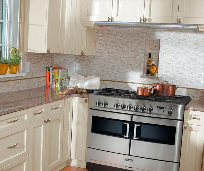 Millstone Maple Cabinet Finish - Kitchen Craft Cabinetry