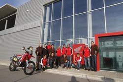 Honda racing DAK15_preparations_01