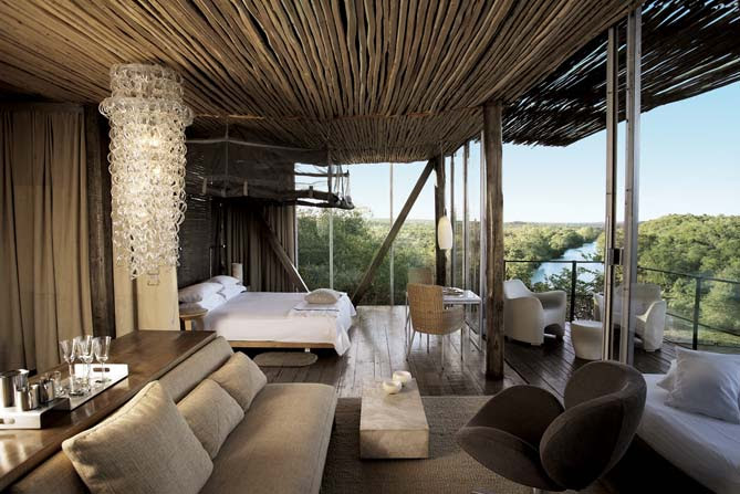 Luxury Hotels in South Africa Adelto