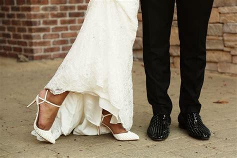The Ultimate List of Popular Designer Bridal Shoes 2019