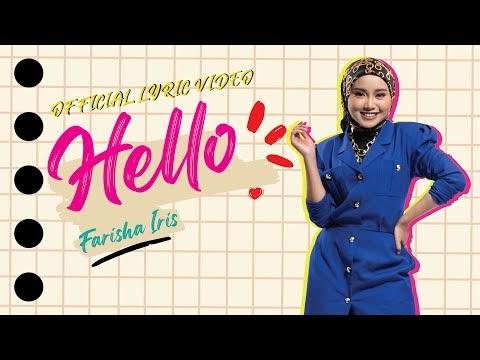 Lagu | Farisha Iris - Hello (OST Hello Jangan Tapau Cintaku)