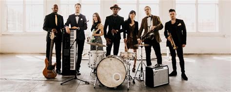 High Energy Live Music for Weddings & Corporate Events