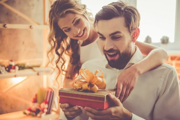 What Men Want - Gift Guide For Your Man (Part I)
