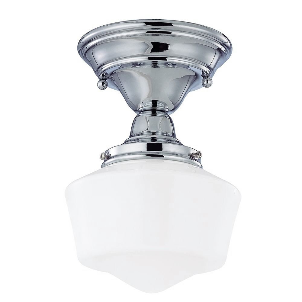 School House Ceiling Fan Light Kit Included Ceiling