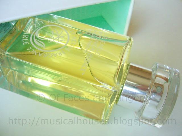 liz earle botanical essence no 1