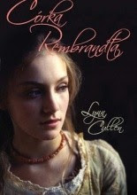 Córka Rembrandta - Lynn Cullen