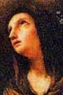 Dafrosa de Roma, Santa