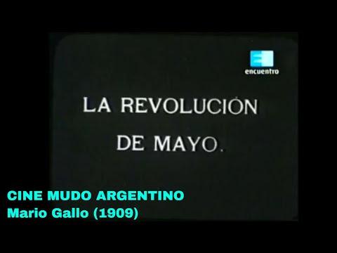 La revolución de Mayo