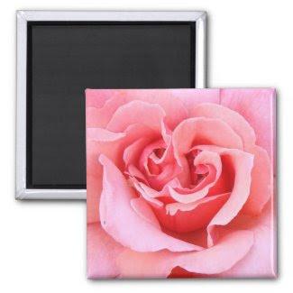 Rose Petals magnet