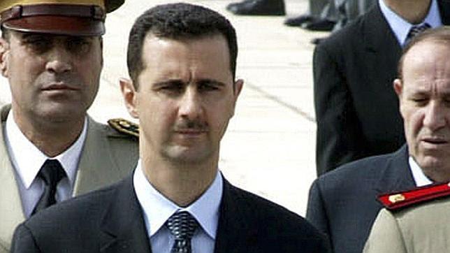 La oposición siria asegura que Bashar al Assad ha abandonado Damasco